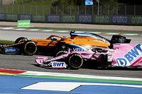 McLaren: Megvan bennünk a potenciál, hogy jövő héten megtegyük a következő lépést