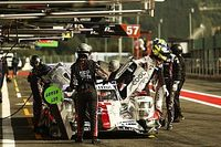 Spa WEC: Rebellion tops shortened third practice