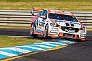 Car speed triggers mentality shift at Walkinshaw