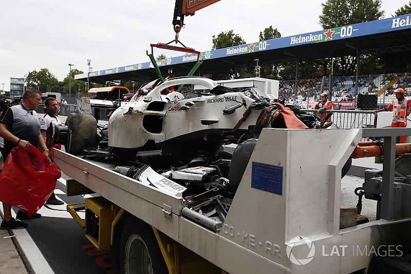 Nieuw chassis voor Ericsson na megaklapper op vrijdag