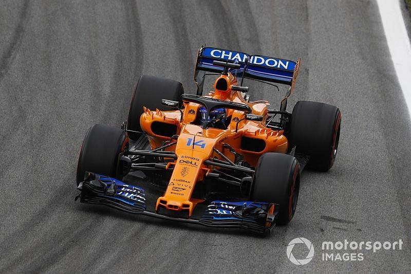 McLaren hubiera construido un segundo monoplaza de haberle servido de algo