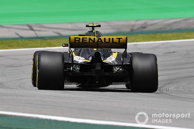 Renault, 2019 aracında