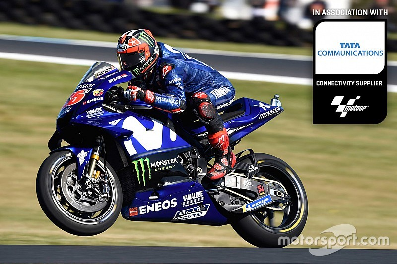 Opini: Vinales menang, Yamaha dihadapkan keputusan besar