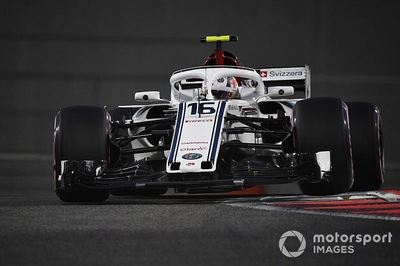 """Leclerc: """"Eerste test als racecoureur van Ferrari wordt speciaal"""""""