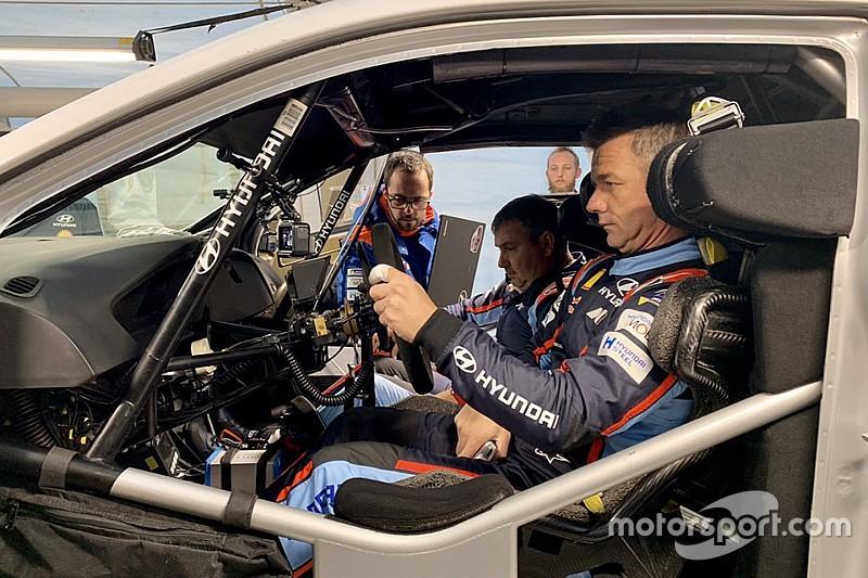 Loeb advierte que el Rally de Montecarlo será