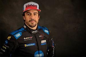 Alonso confirma ter conversado com Zak Brown sobre a Bathurst 1000