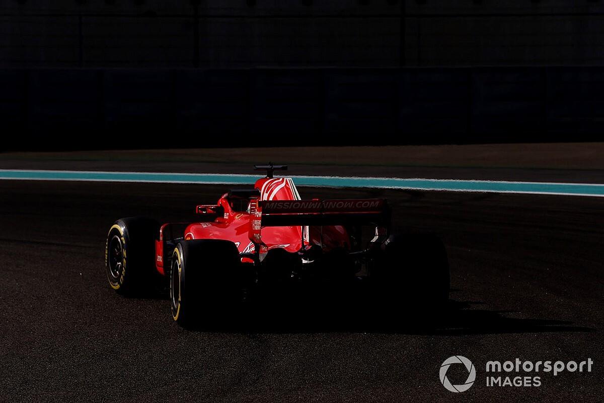 Charles Leclerc: An dieser Vettel-Marke muss er sich messen