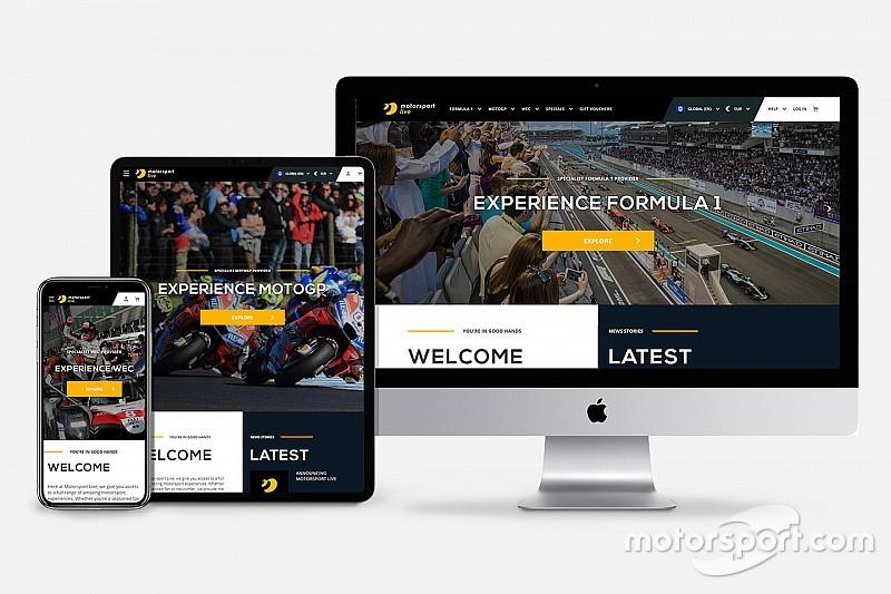 Motorsport Live bringt Fans näher ans Geschehen