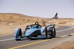 Preview: Nieuwe start voor tweede generatie Formule E