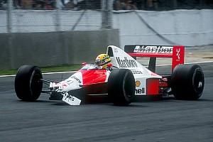 GALERIA: quando os retardatários viram protagonistas na F1
