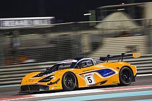 McLaren desembarcará en el Super GT con Palou