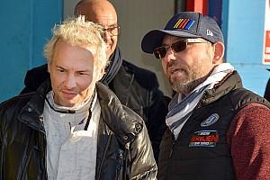 EuroNASCAR-Abenteuer: Jacques Villeneuve startet Vollzeit