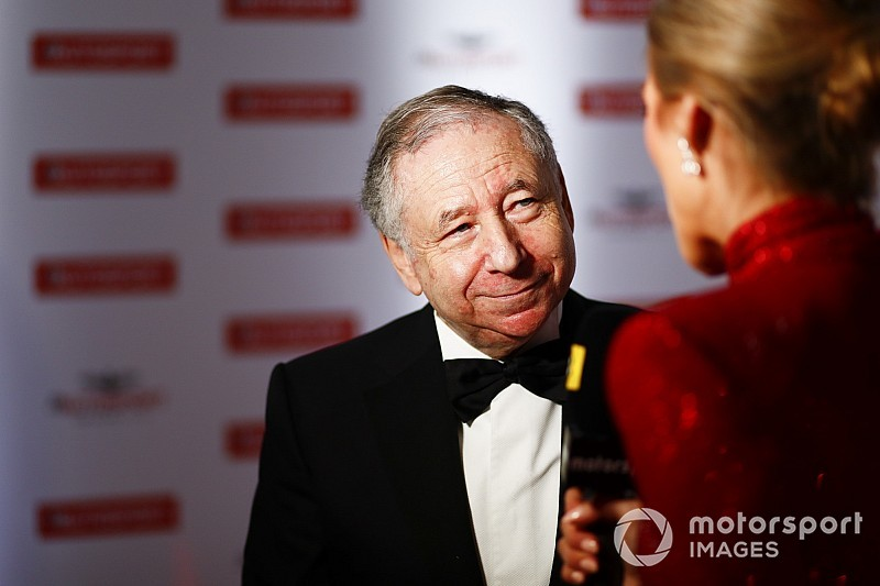 Todt: F1's need for controversy is