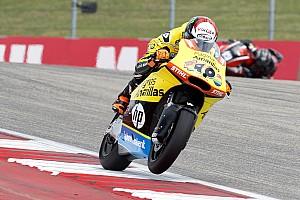 Moto2 Austin: Rins raih kemenangan pertama pada 2016