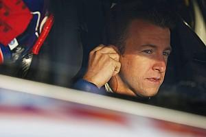 NASCAR Cup Interview Allmendinger: