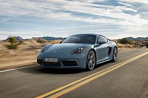 Автомобілі Важливі новини У Porsche відкликали 16 429 автомобілів