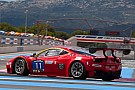 Endurance Scuderia Praha Ferrari leads after the first part of the 12H Mugello