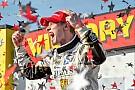 IndyCar 笔记本:Indycar爱荷华300——纽盖顿破领跑圈数记录夺冠