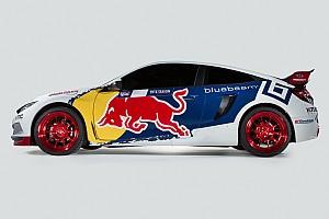 Global Rallycross Breaking news Olsbergs MSE confident in new Honda partnership