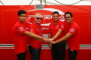 FIA F2 新闻稿 德利赛车队携手新赞助商,征战2016下半程
