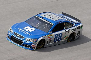 NASCAR Cup Preview Earnhardt Jr. hopes new tire can help end win drought