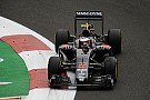 Button predicts first stops after four or five laps