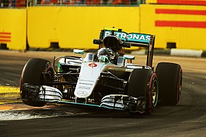 Formula 1 Practice report Singapore GP: Top 10 quotes after FP2