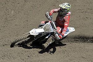 Motocross Italiano Gara Rui Goncalves domina a Mantova nel Tricolore Motocross