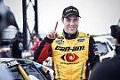 NASCAR Canada Alex Labbe scores second NASCAR win of week, takes points lead
