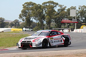 "Endurance Breaking news Kelly reflects on ""surreal"" first Nissan GT3 test"