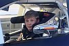 NASCAR Derek Kraus spoils Kevin Harvick's California homecoming