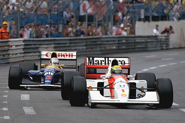 Formula 1 Breaking news Hamilton: McLaren and Williams F1 revivals would be