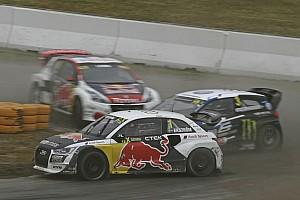 World Rallycross Yarış raporu Hockenheim RX: Zaferin adı Mattias Ekström!