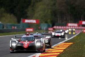 WEC Новость В «суперсезоне» WEC выступят десять машин LMP1