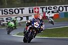Superbikes Van der Mark krijgt bevestiging: