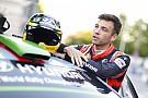 WRC Paddon: