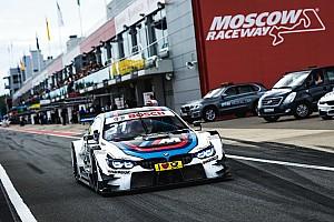 DTM Ultime notizie Blomqvist escluso dalla Q2 di Mosca, la pole passa a Spengler