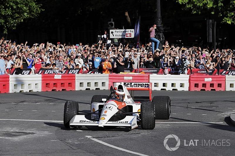 Analyse: Wie die Formel 1 bei den Fans wachsen muss