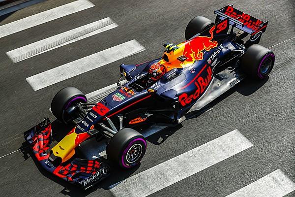 Formule 1 Nieuws Max Verstappen hoopt op magazijn vol Formule 1-auto's