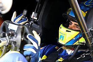 Stock Car Brasil Relato do treino livre Camilo supera Serra no fim e é o mais rápido na Argentina