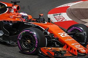 Honda vuelve a tener problemas de motor, ahora con Button