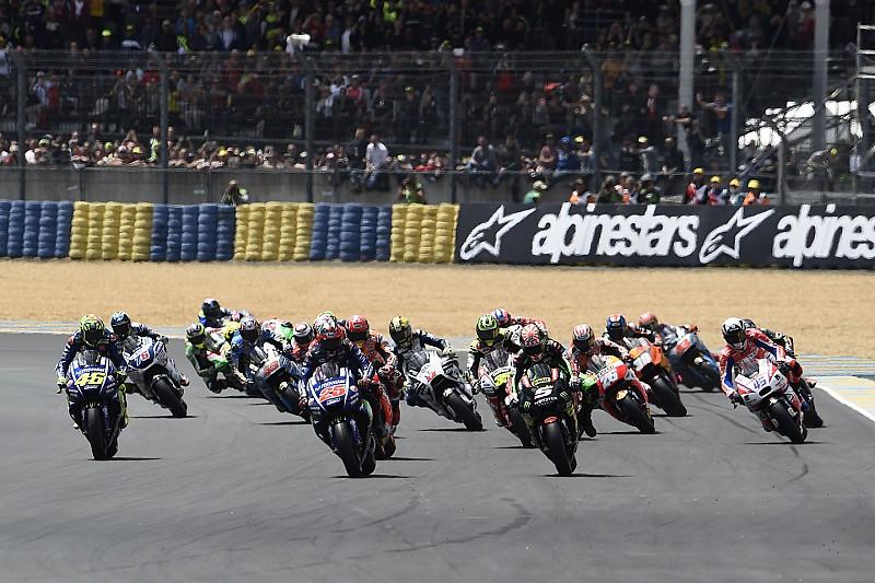 Ле-Ман продовжив угоду з MotoGP ще на п'ять років