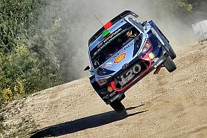 WRC Nieuws FIA wil doorstroom talent in rallysport verbeteren