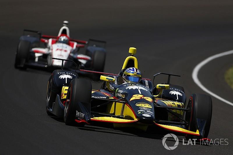 Dreyer & Reinbold confirma Karam na Indy 500