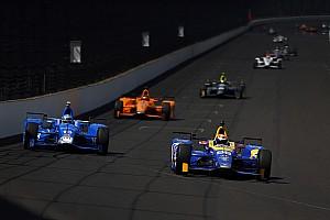 IndyCar Kommentar Darum gibt es beim Indy 500 nur wenige Mehrfachsieger