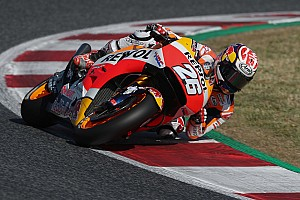 """MotoGP Noticias de última hora Pedrosa: """"Sólo pienso en el próximo entrenamiento, no en el campeonato"""""""