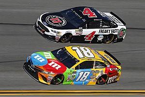 NASCAR Cup Qualifiche Kevin Harvick regola Newman e centra la pole ad Atlanta