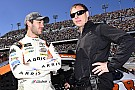 JGR crew chief Dave Rogers takes indefinite personal leave