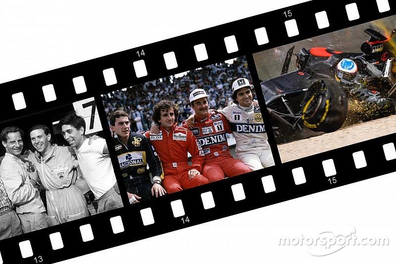Motorsport Network übernimmt Sutton Images