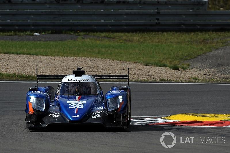 André Negrão substitui britânico em carro da LMP2 no México